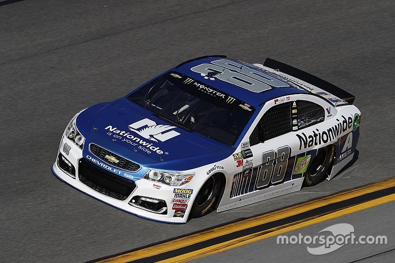 Analyse: Besteht Dale Earnhardt Jr. den letzten Test bei seinem NASCAR-Comeback?