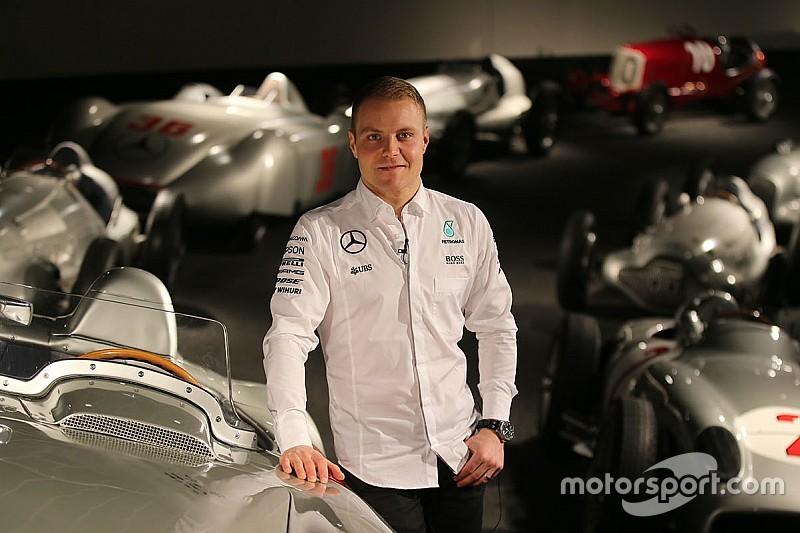 """Bottas: """"Harte, aber faire"""" Kämpfe mit Hamilton in der F1-Saison 2017"""