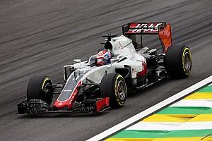 Haas svela il suono del motore V6 Ferrari 2017