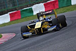 Super Formula News Super Formula: Rosenqvist und Lynn heiße Kandidaten für ein Cockpit