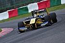 Super Formula Super Formula: Rosenqvist und Lynn heiße Kandidaten für ein Cockpit