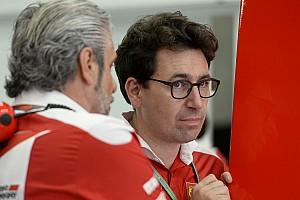 Formula 1 Analisi Ferrari SF70H: ecco tutti gli uomini di Mattia Binotto