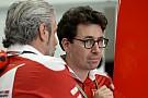 Formula 1 Ferrari SF70H: ecco tutti gli uomini di Mattia Binotto
