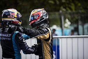 Formule E Actualités Vergne -