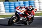 MotoGP Ducati запланувала тести в Хересі після гонки в Катарі