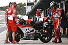 MotoGP La Ducati farà un test a Jerez dopo il GP del Qatar