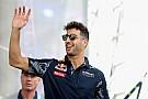 Ricciardo é 5º F1 a chegar a milhão no Twitter; Veja lista