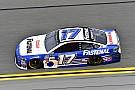 NASCAR Cup NASCAR 2017: Ford-Dominanz im Abschlusstraining zum Daytona 500