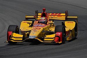 """IndyCar Nieuws Voorlopig geen IndyCar voor Frijns bij Andretti: """"Maar hij zou wel snel zijn"""""""