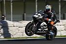 MotoGP KTM a créé la surprise lors des essais de départ