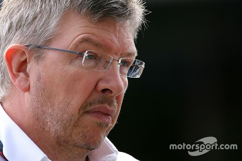 评论:是时候让罗斯•布朗帮助F1进行自我救赎