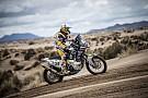 Ралли-рейды Мотоциклы допустят к участию в «Шелковом пути» в 2018-м