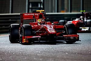 FIA F2 Actualités King désigne Leclerc comme favori pour le titre GP2