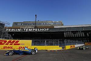 Formel E News Formel E gastiert im Juni 2017 für 2 Rennen in Berlin-Tempelhof
