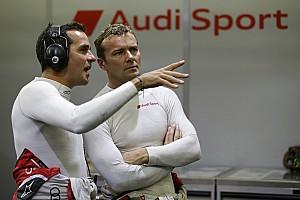 Blancpain Endurance Actualités Treluyer et Fässler rejoignent le Blancpain GT avec Audi WRT