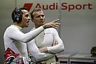 Blancpain Endurance Treluyer et Fässler rejoignent le Blancpain GT avec Audi WRT
