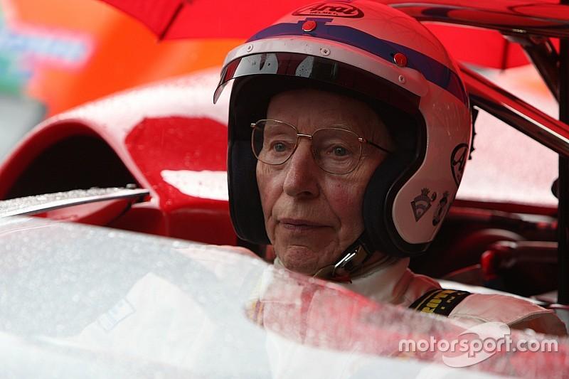 John Surtees muere a los 83 años