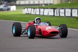 F1 Artículo especial Adiós a una leyenda llamada John Surtees