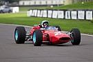 Adiós a una leyenda llamada John Surtees