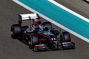 FIA F2 Nieuws Nyck de Vries promoveert naar Formule 2 met Rapax