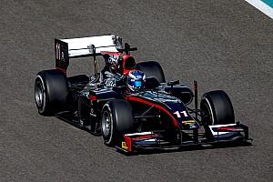 FIA F2 Новость Юниор McLaren стал пилотом Rapax в Формуле 2