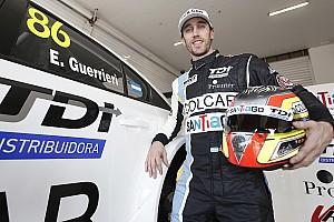 WTCC Ultime notizie La Campos Racing ingaggia Esteban Guerrieri per la prima metà di stagione