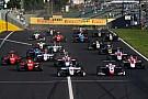 GP3 GP3 ve F3 2019'de birleşebilir