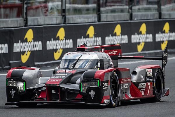 Le Mans Ultime notizie Penske avrebbe voluto correre a Le Mans con una Audi LMP1