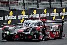 Le Mans Penske avrebbe voluto correre a Le Mans con una Audi LMP1