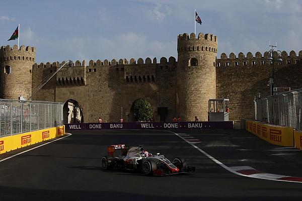 Formula E Noticias de última hora Baku