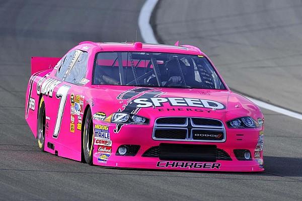 DTM Toplijst Retro: Roze wagens in de autosport
