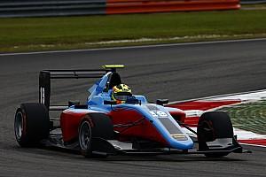GP3 Nieuws Lorandi tekent deal met Jenzer voor GP3-seizoen 2017