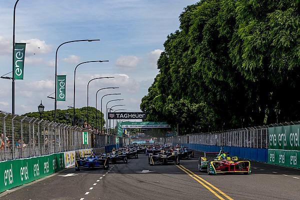 Fórmula E Últimas notícias McLaren considera entrar na Fórmula E