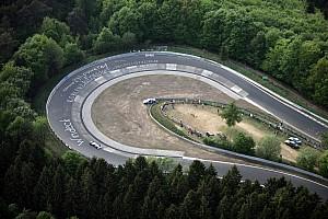 ALLGEMEINES News Video: Der Nürburgring feiert 2017 den 90. Geburtstag