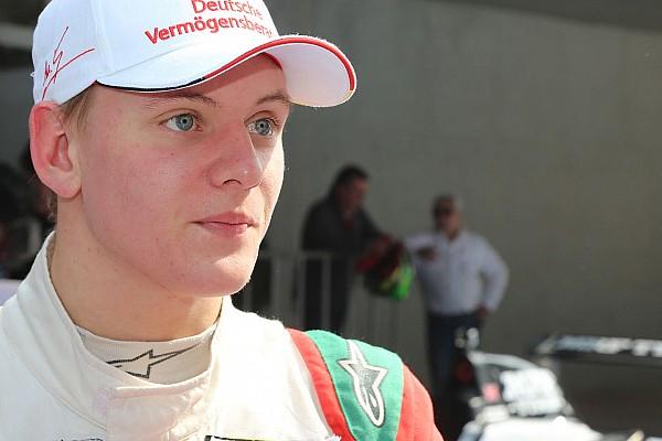 Евро Ф3 Самое интересное Mercedes выпустит серию видеороликов о Мике Шумахере в автошколе