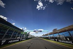 F1 Noticias de última hora Los horarios del GP de Australia de F1