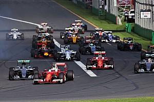 Fórmula 1 Conteúdo especial Guia: 7 coisas para ficar de olho na F1 em 2017