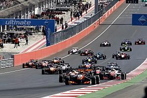 فورمولا 3 الأوروبية أخبار عاجلة تأكيد قائمة الفرق المشاركة في الفورمولا 3 لموسم 2017