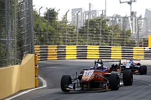 Евро Ф3 Новость Mucke ушла из Европейской Формулы 3