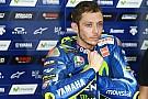 Колонка Мамоли: Чи готовий Россі до болючого сезону MotoGP?