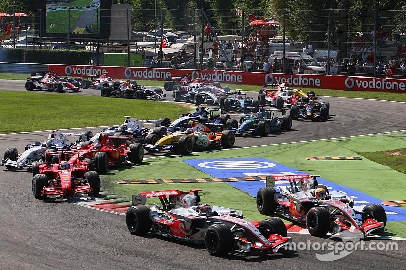 Galeri: Pembalap dan tim Formula 1 musim 2007