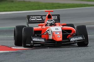 Формула V8 3.5 Новость Arden ушла из Формулы V8 3.5