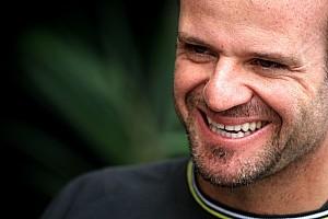 """Le Mans Interview Barrichello over Le Mans: """"Vereerd om deel uit te maken van een droom"""""""