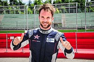 Le Mans Nieuws Lapierre en Kunimoto met Sarrazin in derde Toyota voor Le Mans