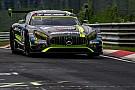 Endurance Mercedes à l'assaut des 24 Heures du Nürburgring avec cinq AMG GT3