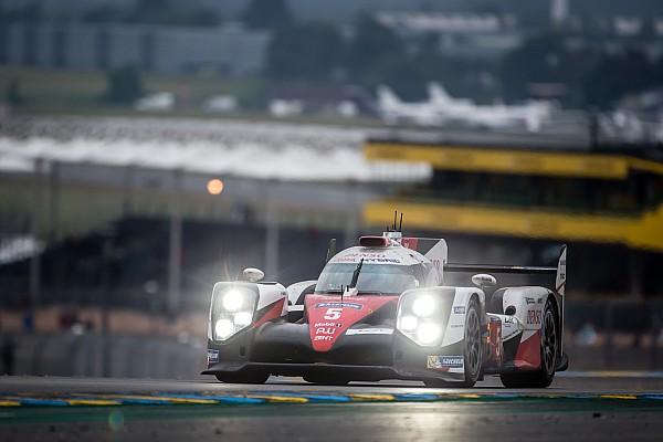 Toyota определила состав третьей машины в «Ле-Мане»