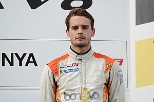 Formula E Noticias de última hora Dillmann estará con Venturi en el shakedown del ePrix de México