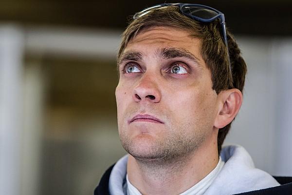 Petrov, Manor'un WEC kadrosunu tamamlamaya hazırlanıyor
