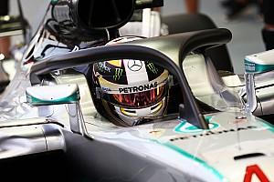 Fórmula 1 Últimas notícias FIA diz que não testará mais Halo em treinos livres