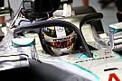 Fórmula 1 FIA diz que não testará mais Halo em trenos livres